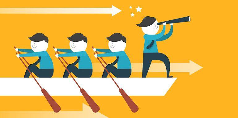 O evento se apóia na tese de que as pessoas são o principal patrimônio de uma empresa ou instituição e geri-las bem não é apenas necessário para um bom relacionamento, mas também um ponto fundamental para o sucesso de uma empresa (FOTO: Reprodução)