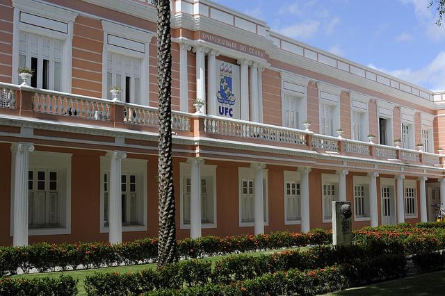 A realização é do Departamento de Ciências Sociais da Universidade Federal do Ceará (FOTO: Davi Pinheiro/UFC)