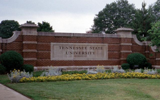 Tenessee State University é uma universidade de classe mundial conhecida por sua excelência acadêmica (FOTO: Reprodução)