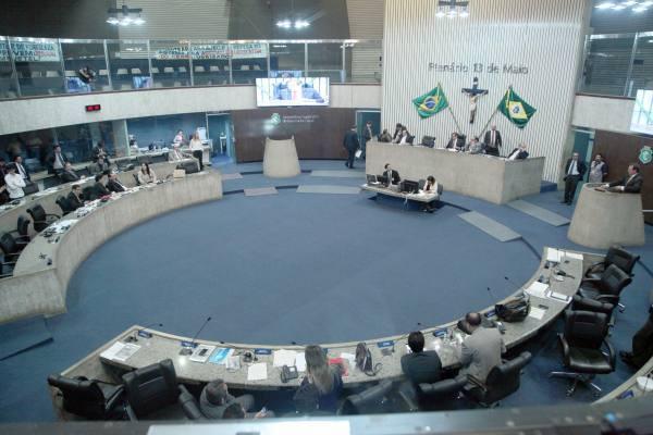 Resultado de imagem para assembleia legislativa ce