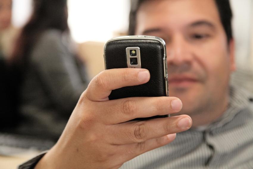 Aplicativos do Sine e do BNE facilitam na procura por um novo emprego (FOTO: Flickr/Creative Commons/Ministerio TIC Colombia)