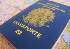 O primeiro passo é tirar o visto americano (FOTO: Divulgação)