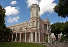 A Universidade foi bem avaliada (FOTO: Divulgação)