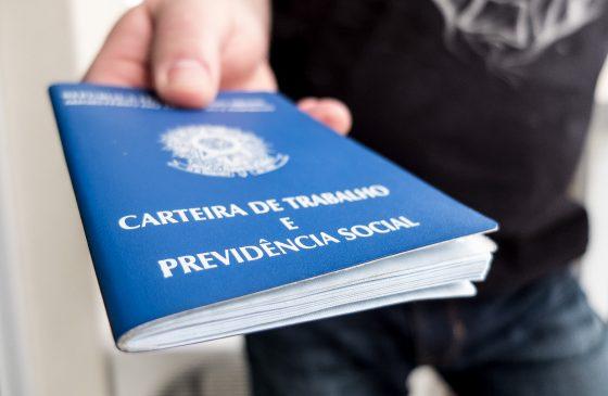Mais de 100 vagas de empregos em Fortaleza (FOTO: Divulgação)