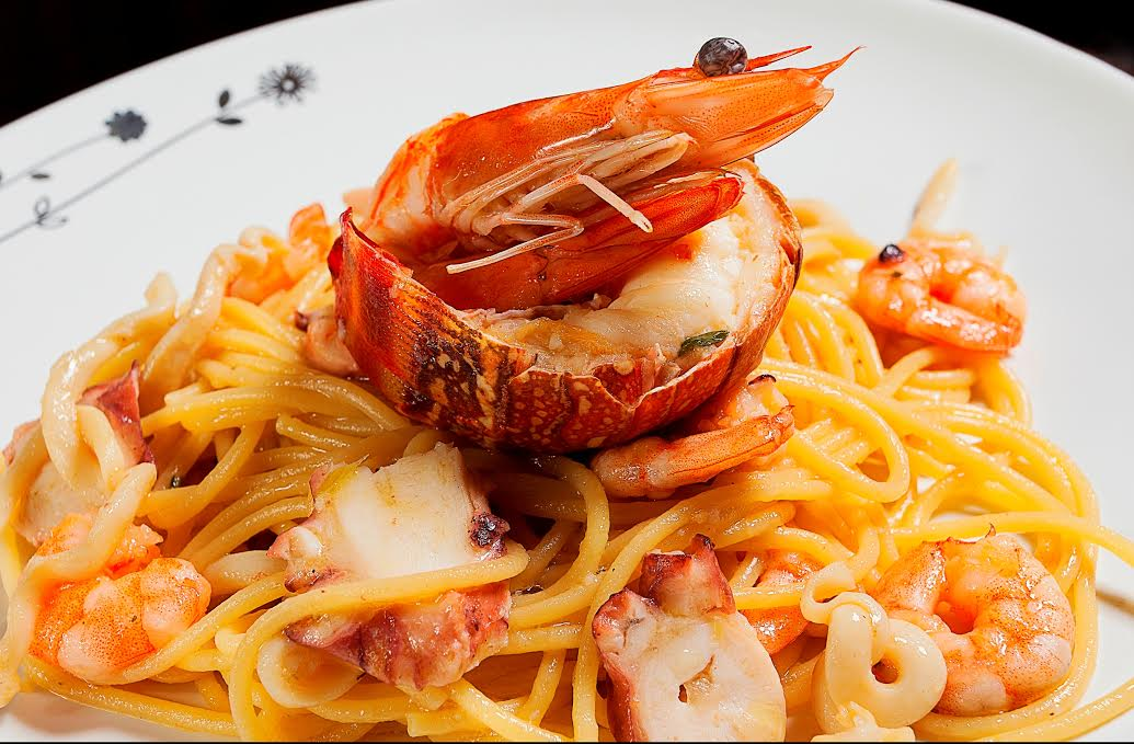 15 restaurantes em Fortaleza para fazer uma volta ao mundo gastronômica