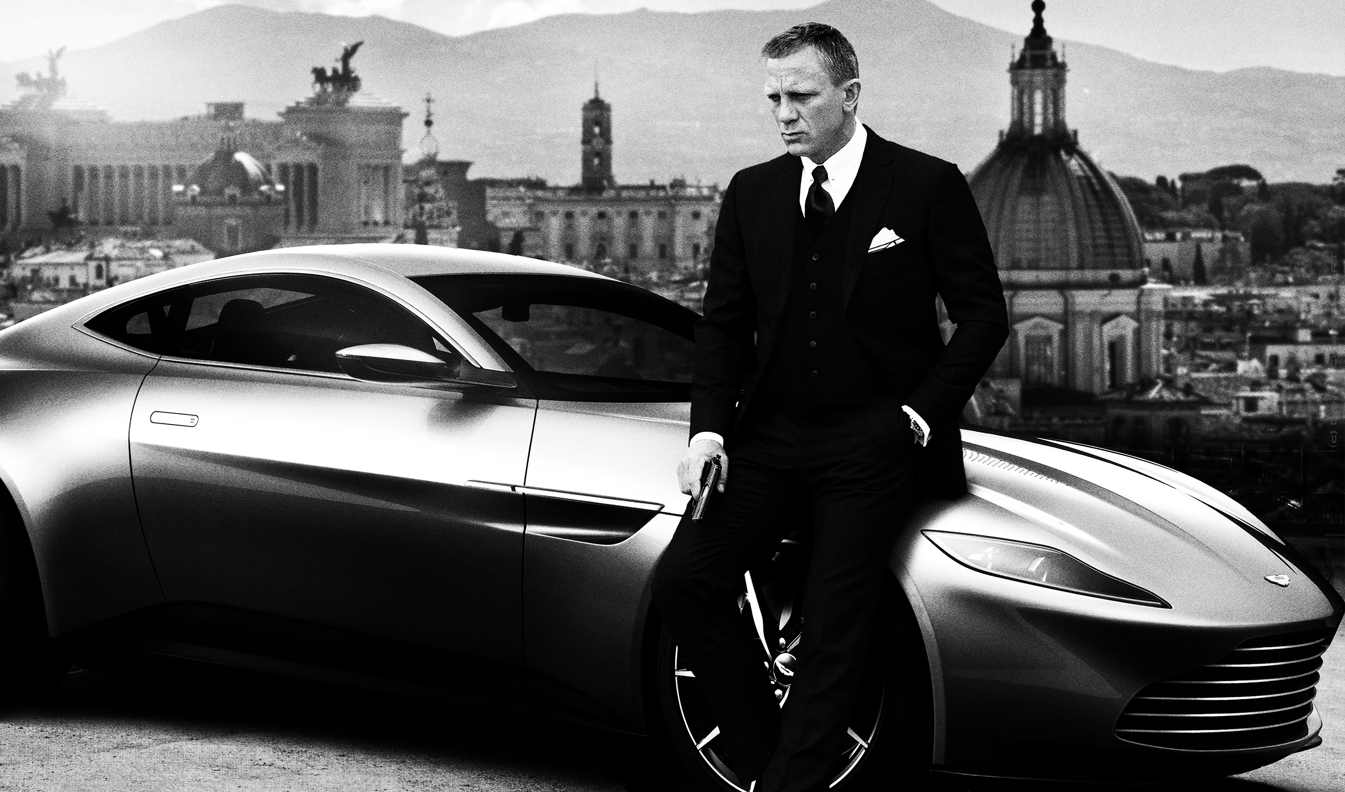 James Bond Spectre Car Aston Martin Price