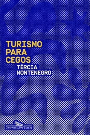 Neste surpreendente romance de estreia, Tércia Montenegro tateia os caminhos que afastam e aproximam os indivíduos, revelando, com linguagem poética, um fluxo sinuoso de incertezas (FOTO: Divulgação)