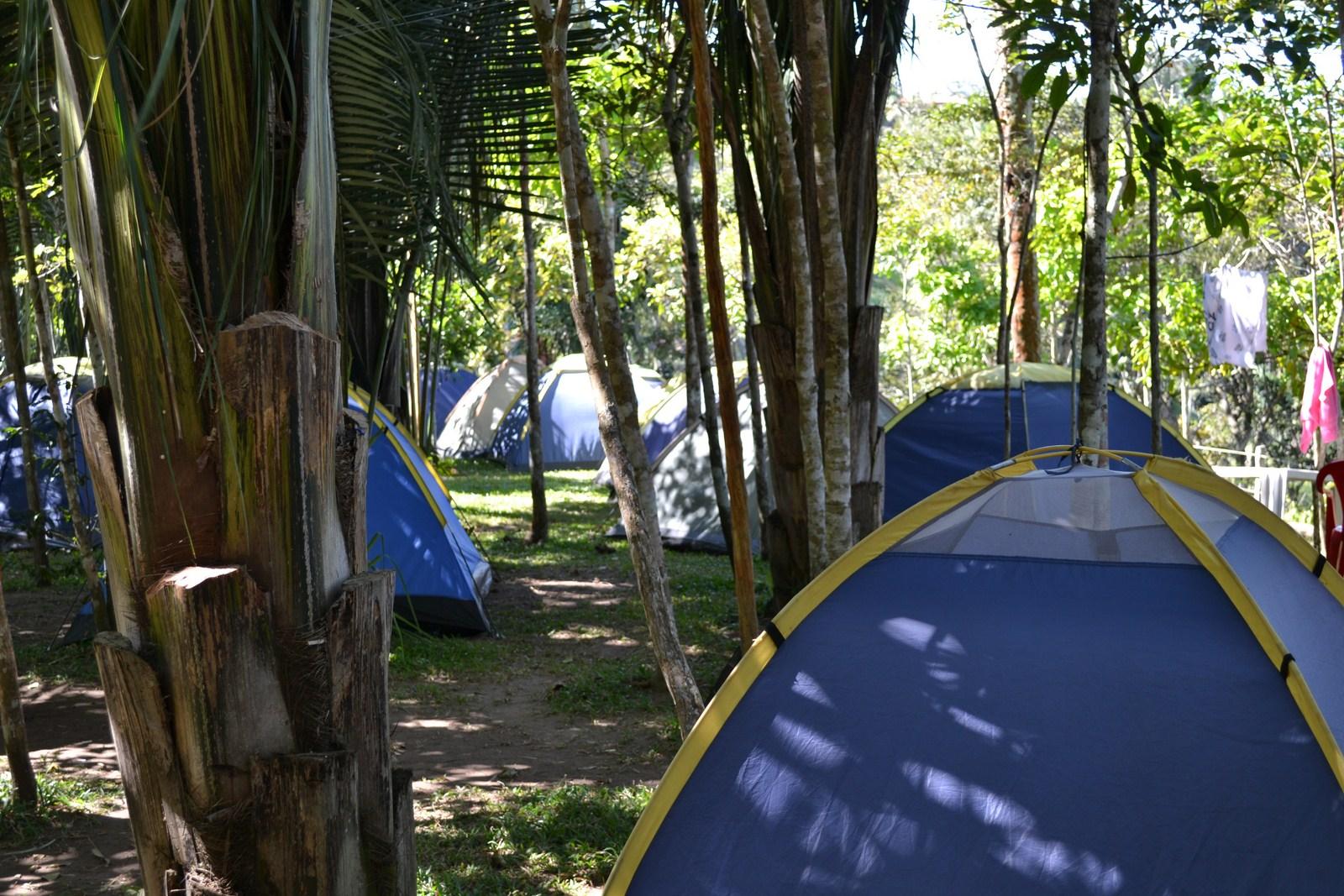 Quer acampar? Conheça 8 locais de camping no Ceará