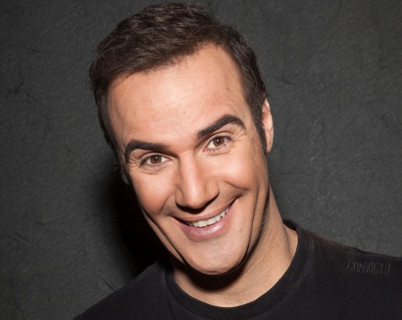 """""""Todo cearense já nasce comediante"""", elogia um dos humoristas mais vistos da internet"""