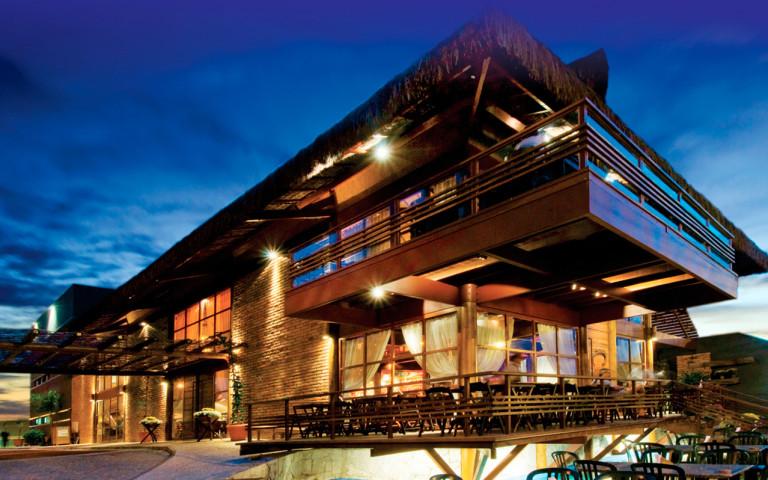 Confira os 20 melhores restaurantes de Fortaleza, segundo o site Trip Advisor