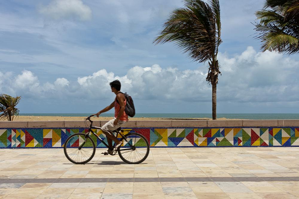 Cearenses estão mais satisfeitos com a vida do que moradores de outros estados, diz pesquisa