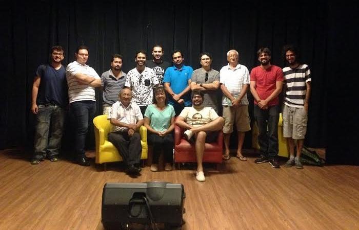 Jornalistas criam associação de críticos de cinema do Ceará
