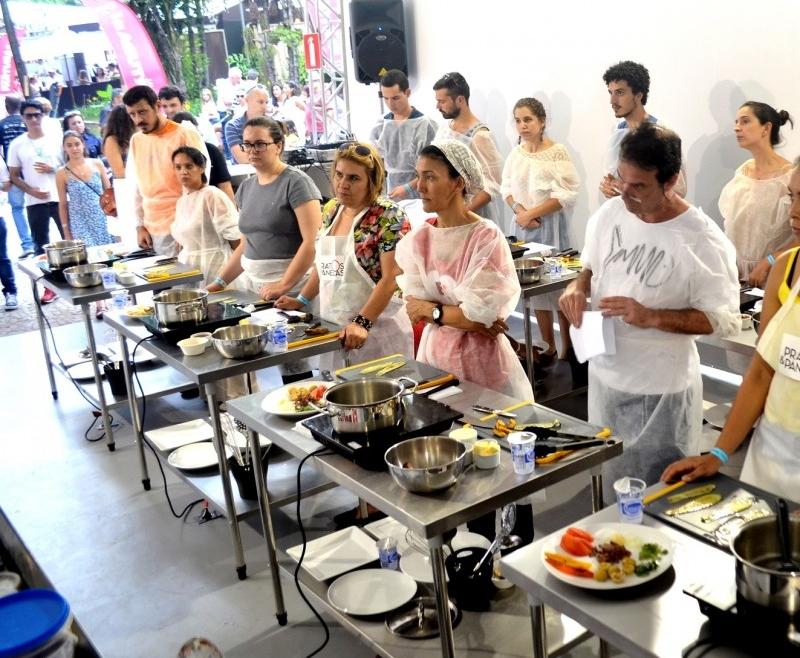 Festival Fartura doará dinheiro arrecadado com ingressos a projeto social