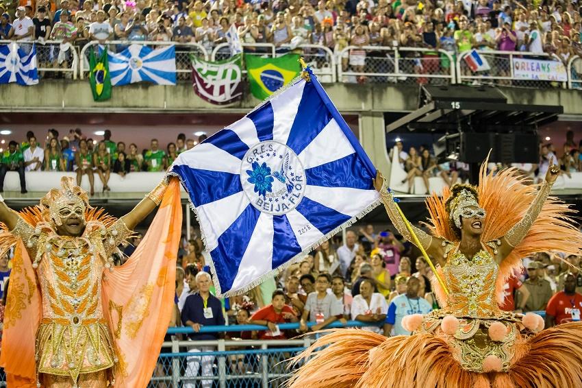 Beija-Flor pede sugestões para samba-enredo que homenageará Iracema