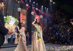 Morgana Carlos foi eleita mulher mais bonita do Ceará (FOTO: Revista Central)