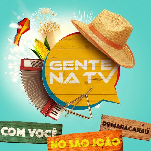 Gente na TV leva você para conhecer artistas do São João do Maracanaú
