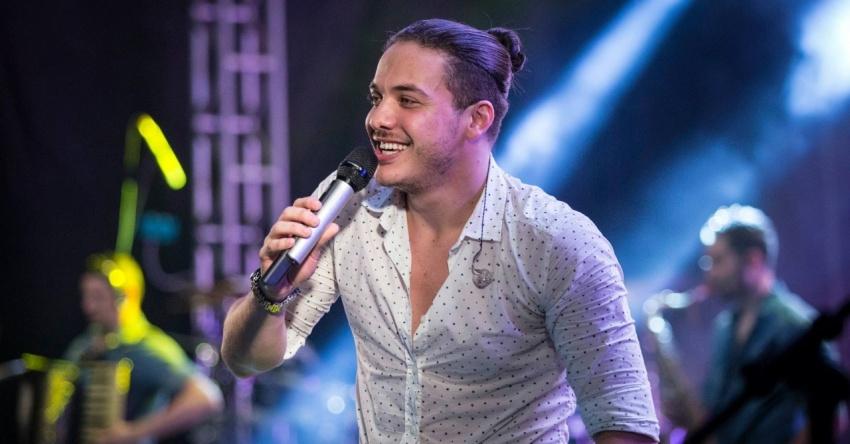 Wesley Safadão faz shows em todo o Brasil no mês de São João e se prepara para turnê na Europa