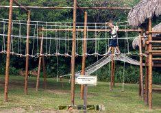 Durante o mês de julho, o parque funciona de terça a domingo. (FOTO: divulgação)