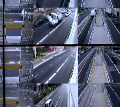 Começa fiscalização no corredor expresso da Bezerra de Menezes