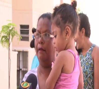 Moradores do Cidade Jardim podem ficar sem escola para os filhos