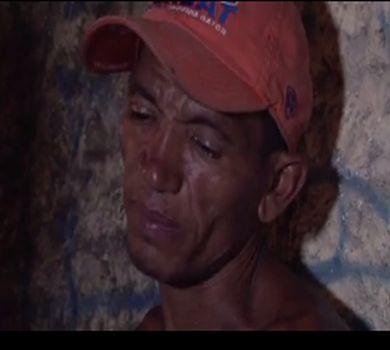 Crack destrói vidas e famílias de fortalezenses