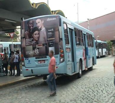 Prefeitura recebe propostas para terceirizar terminais de ônibus