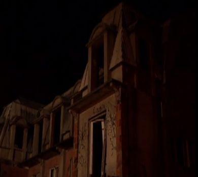 Ex-reformatório é casa mal assombrada por padre morto no local