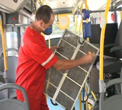 Sem limpeza, ar-condicionado pode gerar doenças respiratórias