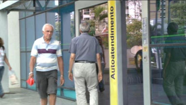 Continua greve dos bancários no Ceará