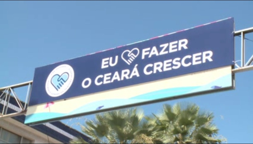Avenida Monsenhor Tabosa adere à campanha Compre do Pequeno
