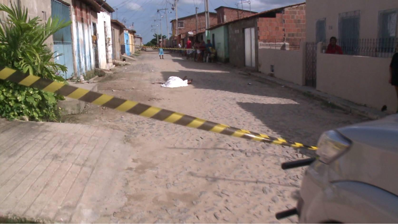 Ceará registra Carnaval violento