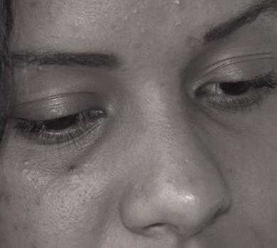 Mulheres são cada vez mais presas por tráfico de drogas (FOTO: Reprodução TV Jangadeiro)