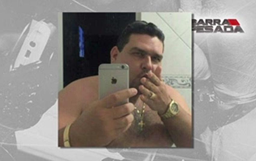 O homem sumiu com os aparelhos, e não pagou as duas diárias de hotel pendentes (FOTO: Reprodução TV Jangadeiro)