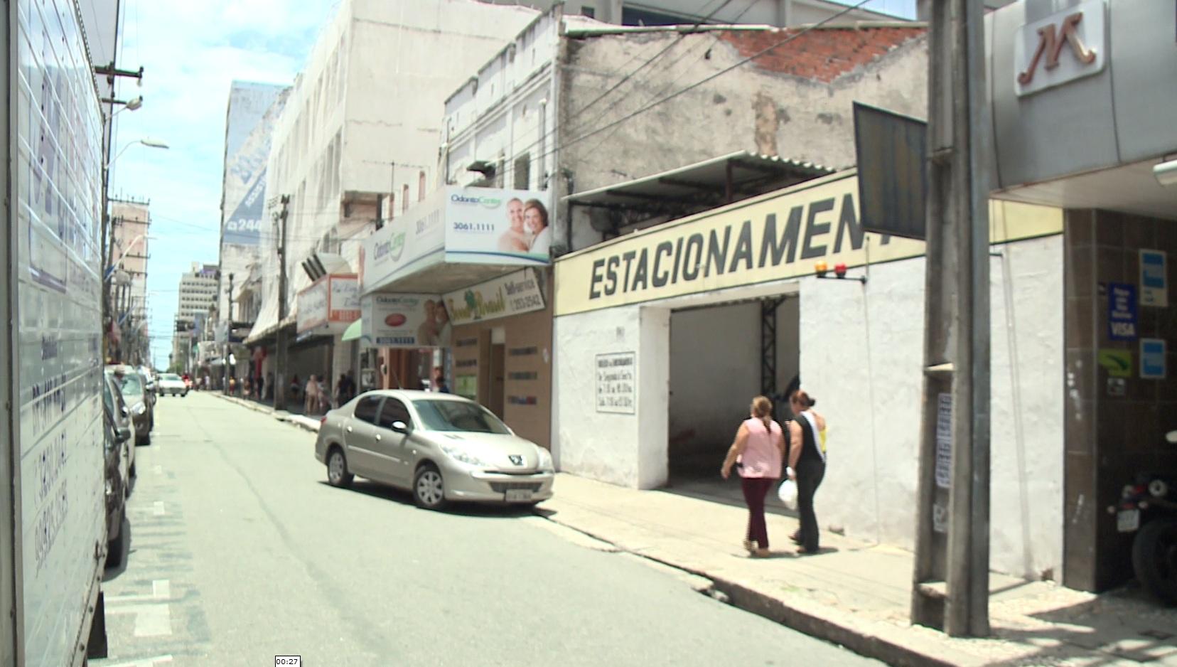 Juntas, todas as penalidades somaram mais de R$ 231 mil. (FOTO: Reprodução/TV Jangadeiro)