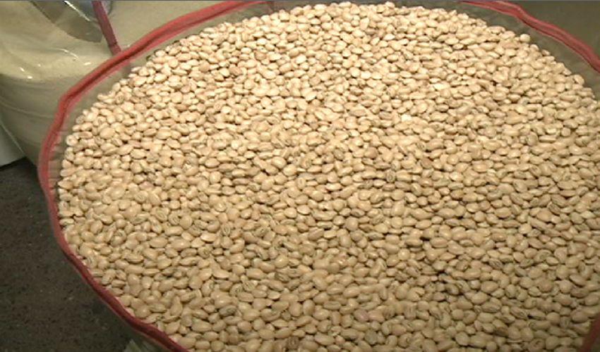 Preço do feijão chega a R$ 7 (FOTO: Reprodução TV Jangadeiro)