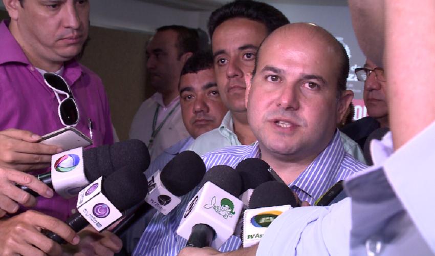 Bairros beneficiados serão José Bonifácio, Jóquei Clube, Bela Vista e Messejana (FOTO: Reprodução TV Jangadeiro)