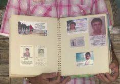 Colecionador de gente morta (FOTO: Reprodução TV Jangadeiro)