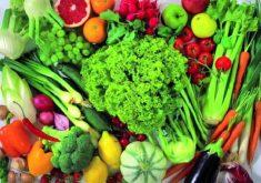 Alimentos colorido faz bem para saúde(FOTO: Reprodução TV Jangadeiro)