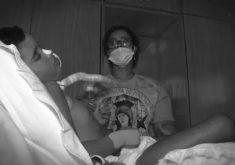 Menino tira tumor do cérebro e precisa de ajuda (FOTO: Reprodução TV Jangadeiro)