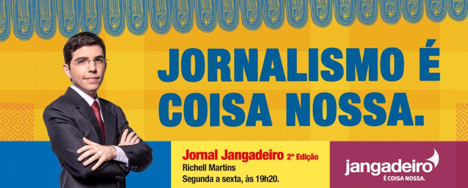 Jornal Jangadeiro 2ª Edição
