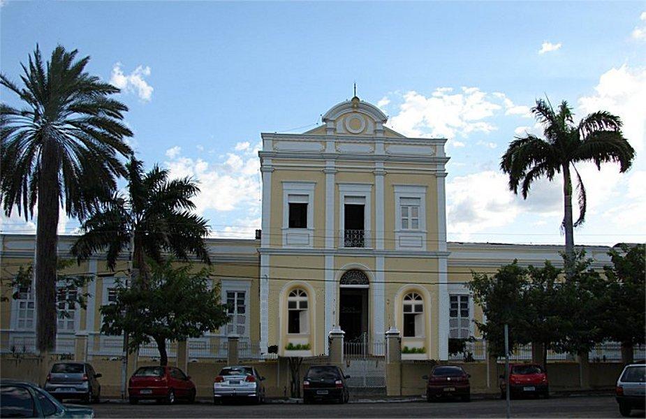 Santa Casa de Sobral confirmou a morte de um homem após ser internado com a síndrome (FOTO: Reprodução Wikipedia)