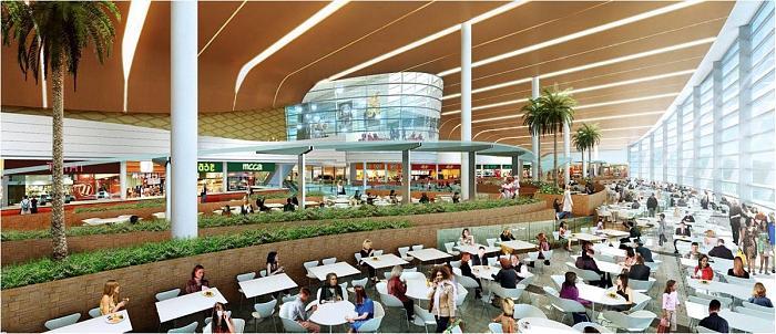 c856a5bd353ac Grupo cearense inaugura Bosque Grão-Pará e leva marcas inéditas ao mercado  de shopping do Pará