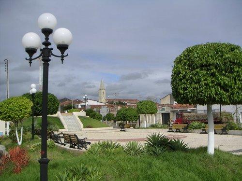 Junto a Sobral, São João do Jaguaribe está entre os únicos municípios com IVS baixo (FOTO: Reprodução)