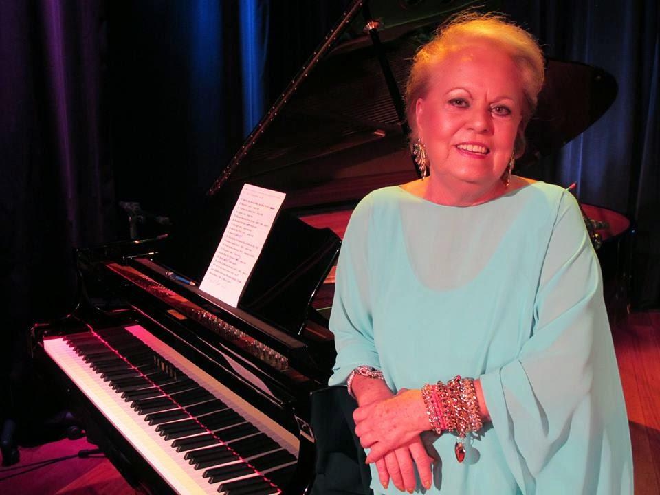 Falecida aos 83 anos, Cláudia Barroso deixou um legado de 35 LPs e 10 CDs lançados (FOTO: Reprodução)