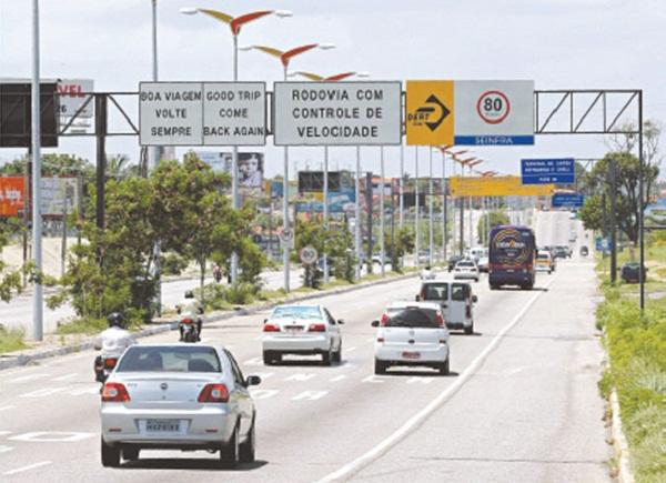 A Anula Multa atua recorrendo em multas de motoristas de todo o país (FOTO: Fortalbus)