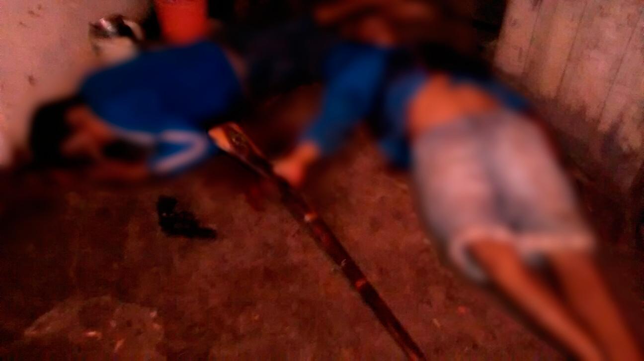 Em Redenção, cinco pessoas são mortas após troca de tiros com a polícia (FOTO: Reprodução)