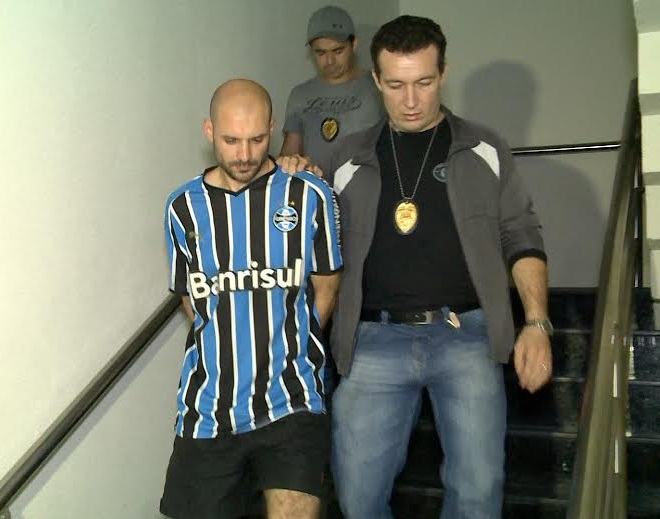 Pai teve relação extraconjugal, e acusação aponta crime premeditado em Paracuru (FOTO: Reprodução)