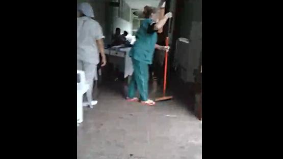 Caso ocorreu no fim de semana, em Fortaleza (FOTO: Reprodução)