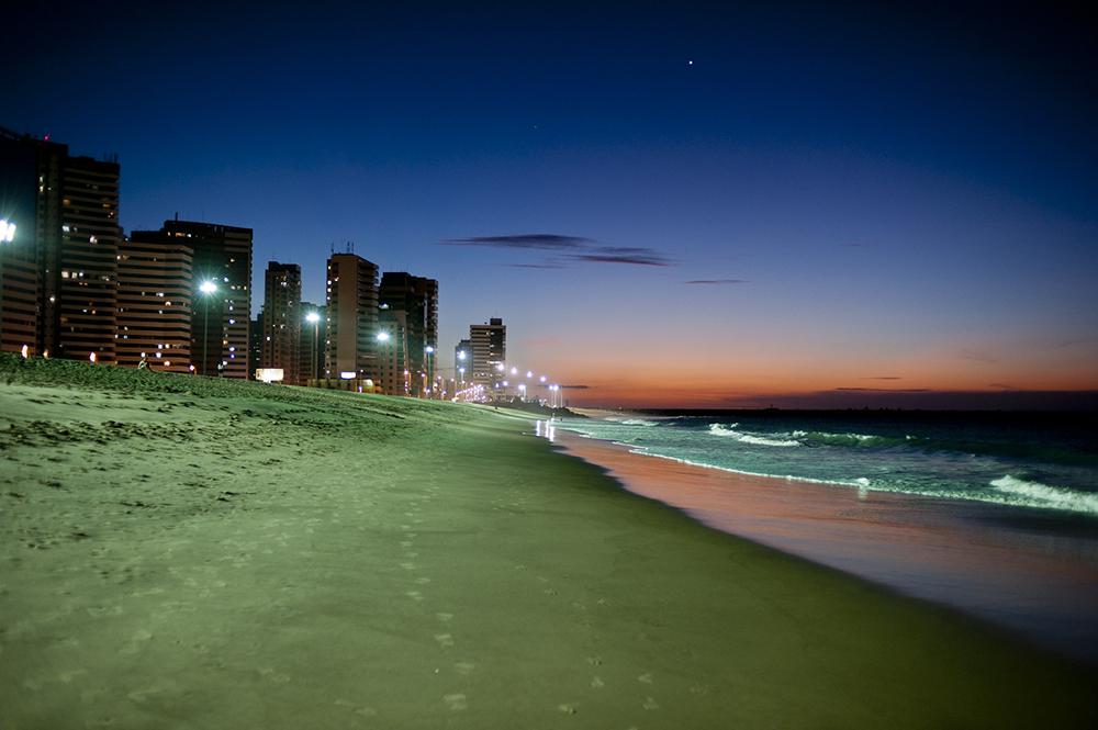 Ceará atrai 90 mil turistas no Carnaval (FOTO: Falcão Jr.)