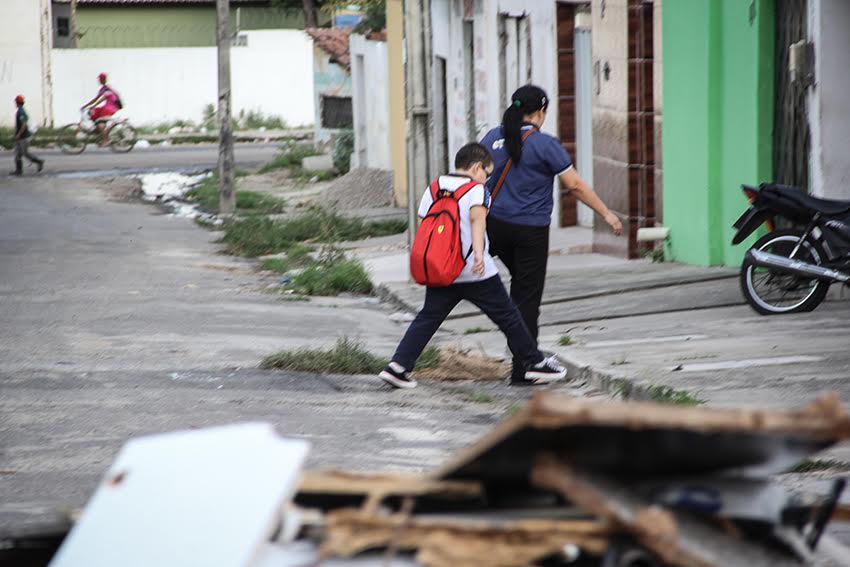 (FOTO: Fernanda Moura/Tribuna do Ceará)